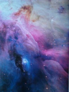 Nebulae are as unique as our skies on different days