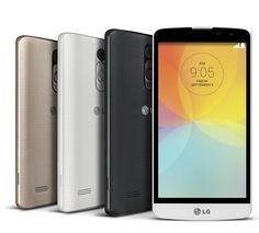 cool LG sort le « L Bello ».
