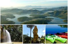 Read about how to spend 3 days in Dalat Vietnam enjoying natural beauty, culture, and adventure. We show you how fun, interesting, & beautiful Da Lat can be