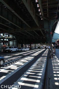 Roosevelt Avenue / 74th Street Subway