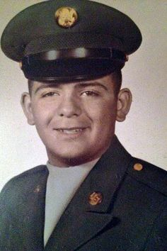 Virtual Vietnam Veterans Wall of Faces | FLORENTINO C BARRON | ARMY