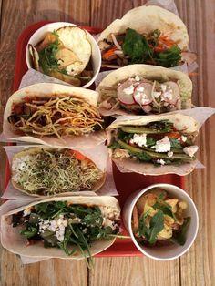 TrickDilly- Gourmet Tacos
