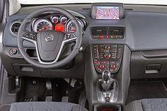 Motor Proyect: Opel Meriva. Flex-ibilidad ante todo.