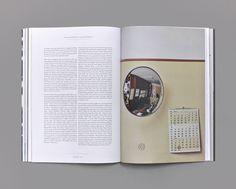 NEVERTHELESS 06 by atelier olschinsky , via Behance