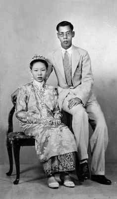 Peranakan Wedding - 1920-1940s