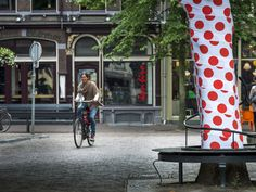 The Dutch city of Utrecht will start an experiment which hopes to determine whether society works effectively with universal, unconditional income introduced.