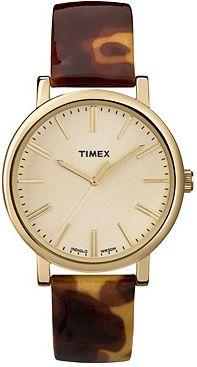 Zegarek damski Timex Originals T2P237 - sklep internetowy www.zegarek.net