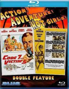 Code 7, Victim 5/Mozambique