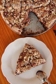 Je sais, je suis faible, très faible mais comment résister à ce gâteau au chocolat proposé par Manue ??? Je n'ai pas su et cela pou...