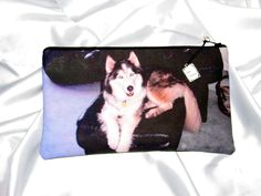 #uniquephotobags #uniquegift #photobag #photopurse #keepsake #memorablekeepsake #petgift