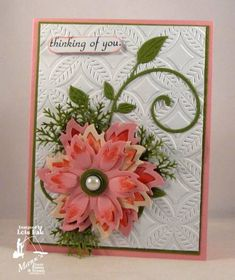 HYCCT1206 Thinking of Asters_lb by Clownmom - Cards and Paper Crafts at Splitcoaststampers