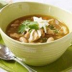 Recipe: White Chicken Chili