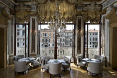 Aman Canal Grande Venice Resort (Venedig) Bewertungen & Preisvergleich