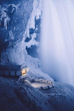 """""""Niagara Falls, Ontario"""