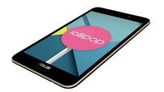 Lollipop'lu Asus Fonepad 7 Tanıtıldı | Bilimsel Makaleler, Bilimsel Gelişmeler Ve Teknoloji