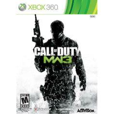 call of duty modern warfare 3 $29.99