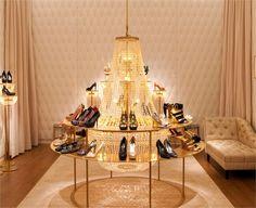 TodaEla - Dubai recebe a maior loja de sapatos do mundo