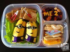 Ideas creativas para incentivar una alimentación saludable en tus hijos