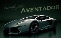 Lamborghini Aventador Photo Mug Gourmet Tea Gift Basket