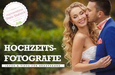 Hochzeitsfotografie Infos & Tipps:  kostenloses eBook für Brautpaare