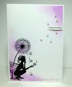Lavinia Stamps – Lavinia Stamps Creative Challenge – Enter Here Simple Birthday Cards, Birthday Cards For Women, Happy Birthday Fairy, Elfen Fantasy, Aliexpress Dies Cards, Lavinia Stamps Cards, Index Cards, Tampons, Flower Cards