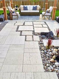 【精美100张】实用接地气的绝美庭院设计意向图