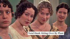 Austen + The Onion:
