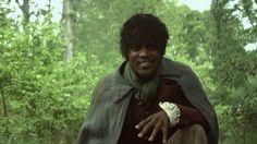 """Clip de """"Sur ma route"""" : Black M se raconte comme dans un film"""