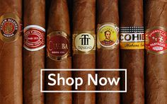 Why Buying Your Cigars Online It's Better ?