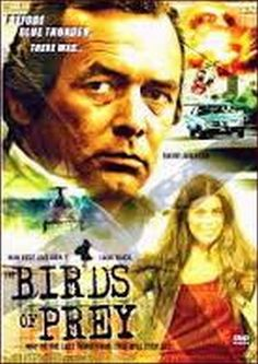 Birds of Prey, LONG OUT OF PRINT,Brand New,Factory Sealed,Rare Dvd,David Janssen in DVDs & Movies, DVDs & Blu-ray Discs | eBay