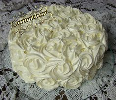 Torta flor