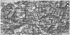 Bauma ZH Historische Karten Routenplaner http://ift.tt/2oLfNH9 #geodaten #Cartography