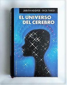 Libro El universo del cerebro, de Judith Hooper y Dick Teresi, disponible en comprar.club