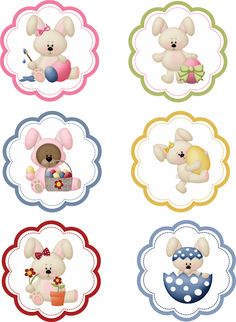 TAGS PÁSCOA GRÁTIS PARA IMPRIMIR Happy Easter, Easter Bunny, Ostern Wallpaper, Diy And Crafts, Crafts For Kids, Diy Ostern, Easter Printables, Easter Party, Easter Crafts