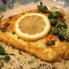 1000 Images About Chicken Dishes On Pinterest Chicken Milanese Chicken Piccata And Monterey