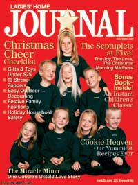 Where Are The McCaughey Septuplets Now | Mccaughey Septuplets Pictures