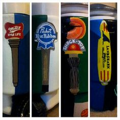 Beer tap cooler corners. Sigma pi formal cooler