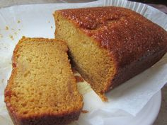 This is a lucysfriendlyfoods version of a classic Tate and Lyle's golden syrup cake – sweet, squidgy and syrupy all at the same time. This cake keeps well, in fact it gets more syrupy a…