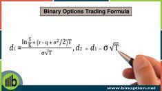 Options trading math 101