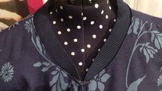 Tuto Blouson Bombers spécial printemps - Demereenfils.com : Blog Couture a quatre mains Blog Couture, Costume, Pulls, Polka Dot Top, Blazer Jacket, Kimono, Jackets, Blazers, Coats