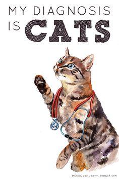 Doctor....is it fatal? ha