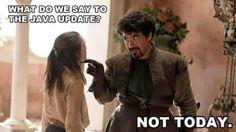 Hiper mega recopilación de imágenes de humor geek para reírse un buen rato