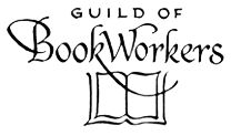 Guild of bookbinders in England
