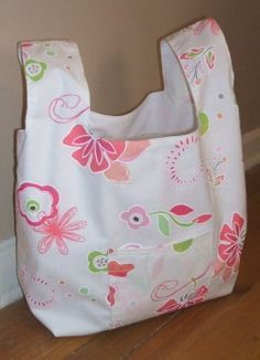 A List of Quick Easy Sewing Projects