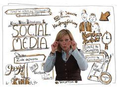 Was soll das eigentlich mit diesem Social Media und KMU?