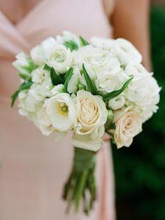 bridesmaids' bouquets, texture inspiration...