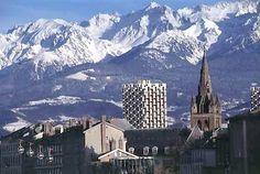 Grenoble, França