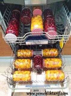 Bulaşık Makinesinde Komposto Nasıl Yapılır?