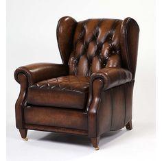 Century Trading Company Whiskey Chair