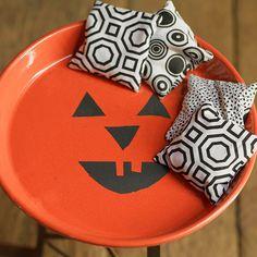 Halloween Beanbag Game